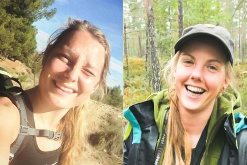 Three get death penalty for Morocco tourist murders | Otago