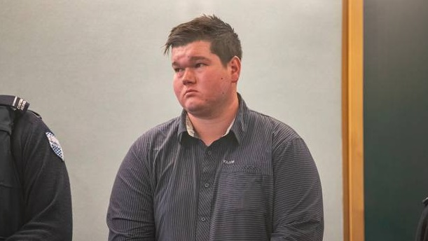 Fraser Milne was sentenced today in the Auckland High Court for his road rage attack on a family....