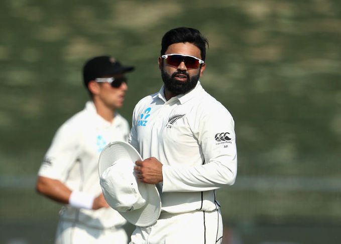 New Zealand Announce Their Squad For The Test Series Against Sri Lanka