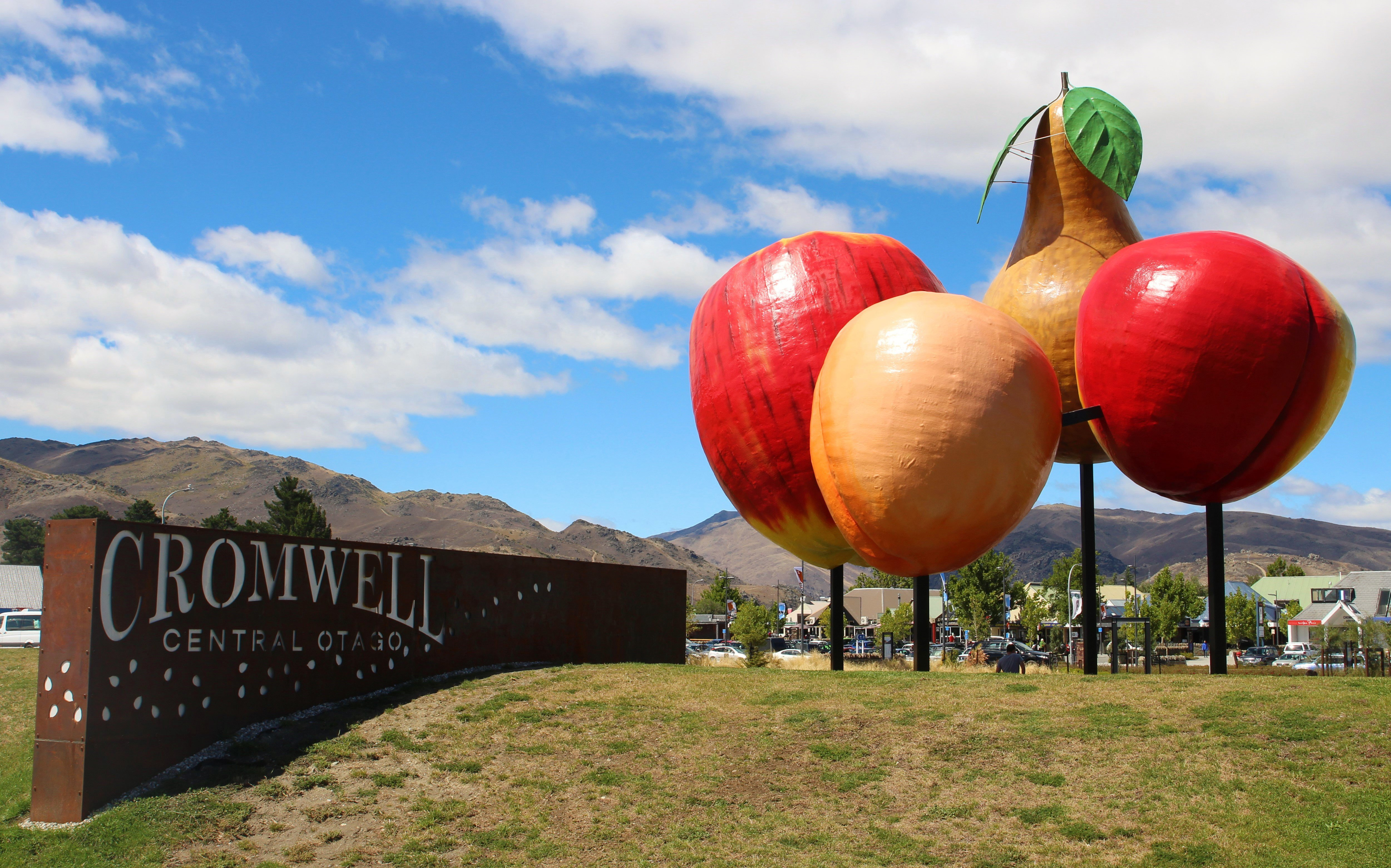 Otago Polytechnic Central Campus at Cromwell is helping keep locals in the region. PHOTO:...