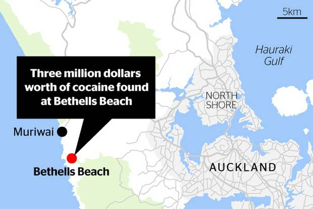 Image result for billion meth beach new zealand