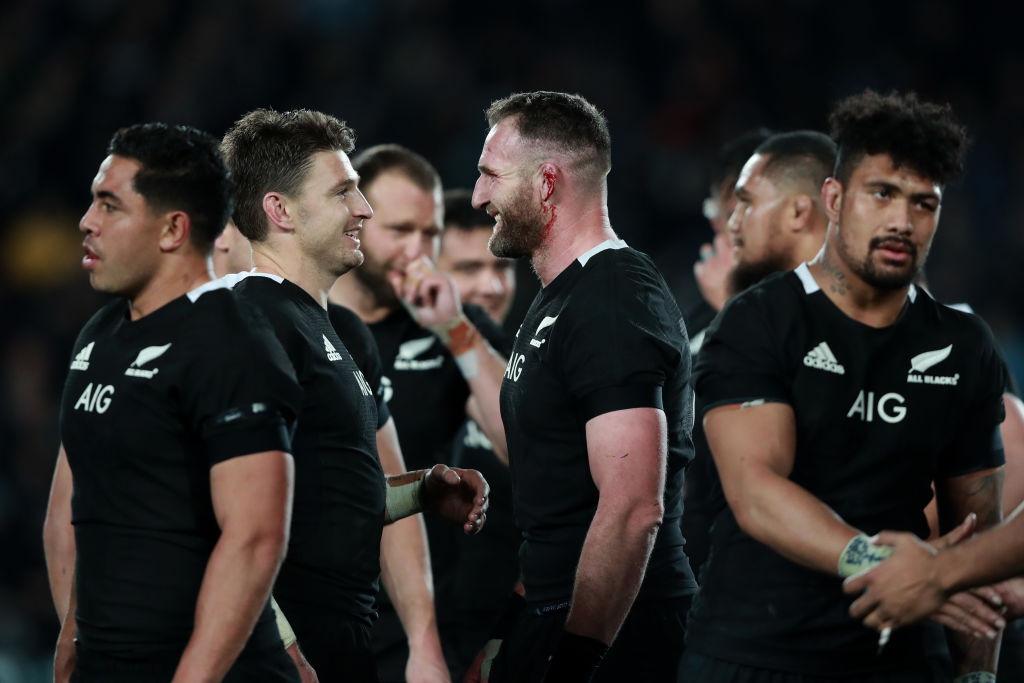 All Black fans will be able to watch the team at the World Cup at eligible licensed premises....