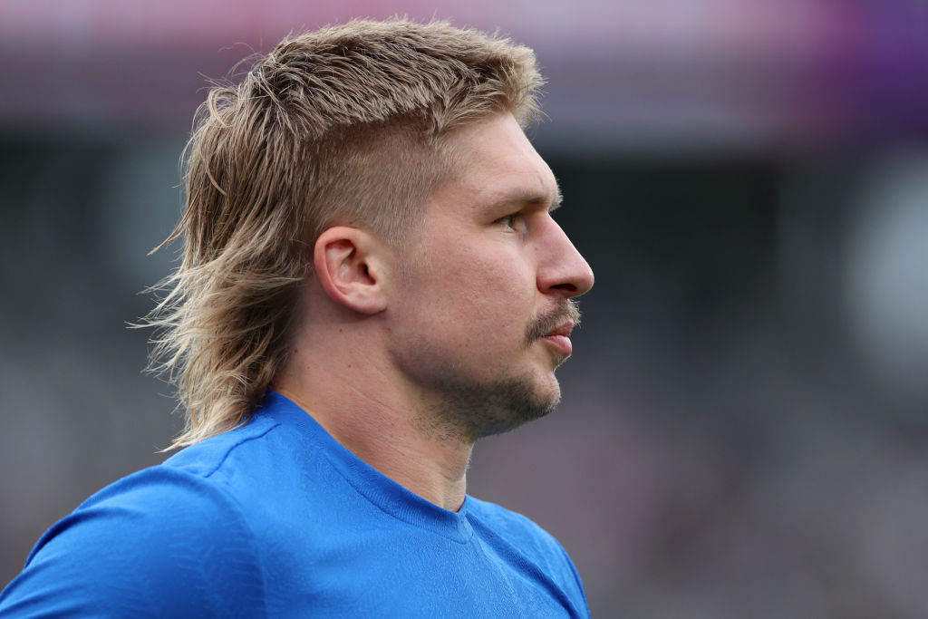 Mullet Makes Me Faster Goodhue Otago Daily Times Online News