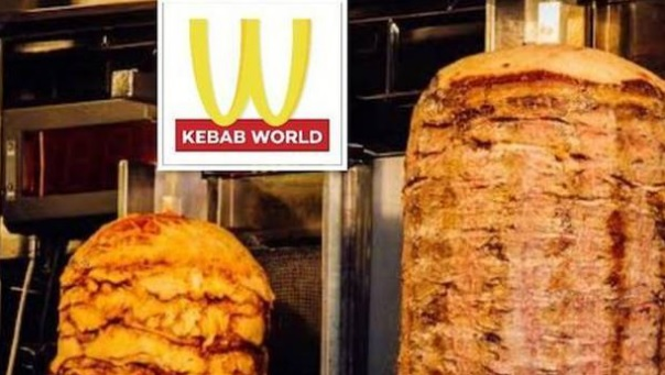 McDonald's has warned a Geraldine kebab store that it may take legal action after the franchise...