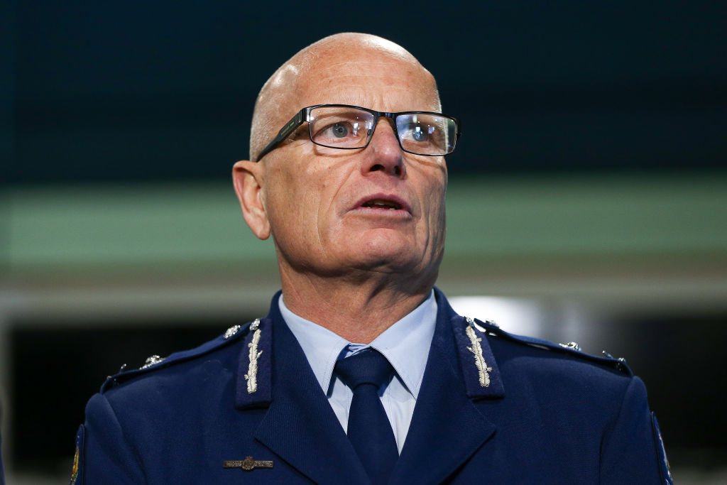 Police Deputy Commissioner Mike Clement has defended the cautious decision to further delay the...