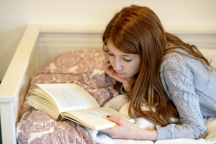 A declining love of reading could be partly to blame for New Zealand's poor results in a major...