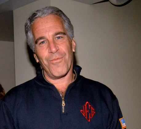 Jeffrey Epstein. Photo: Getty Images