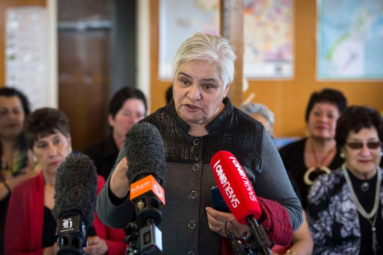 Dame Tariana Turia is one of five Māori women seeking an urgent hearing at the Waitangi Tribunal....