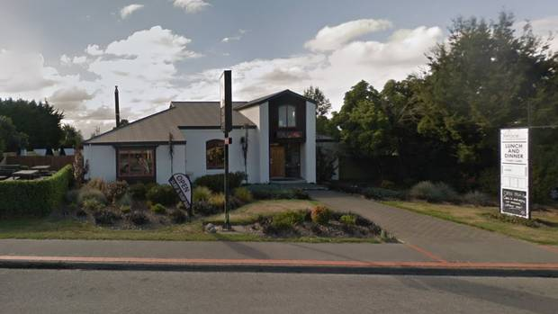Woodley's Restaurant and Wine Bar. Photo: supplied via NZ Herald