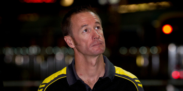 Greg Murphy says road safety isn't taken seriously in New Zealand. Photo / Dean Purcell