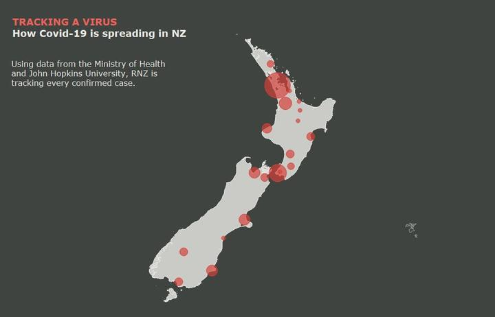 Covid-19: State of Emergency declared in New Zealand