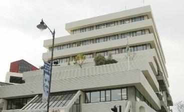 DCC group property services manager Dave Bainbridge-Zafar said the building council's assessment...