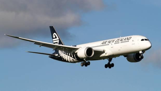 Air NZ cuts flights, in trading halt
