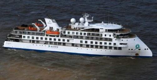 Coronavirus: Infected Antarctic cruise passengers return to Australia