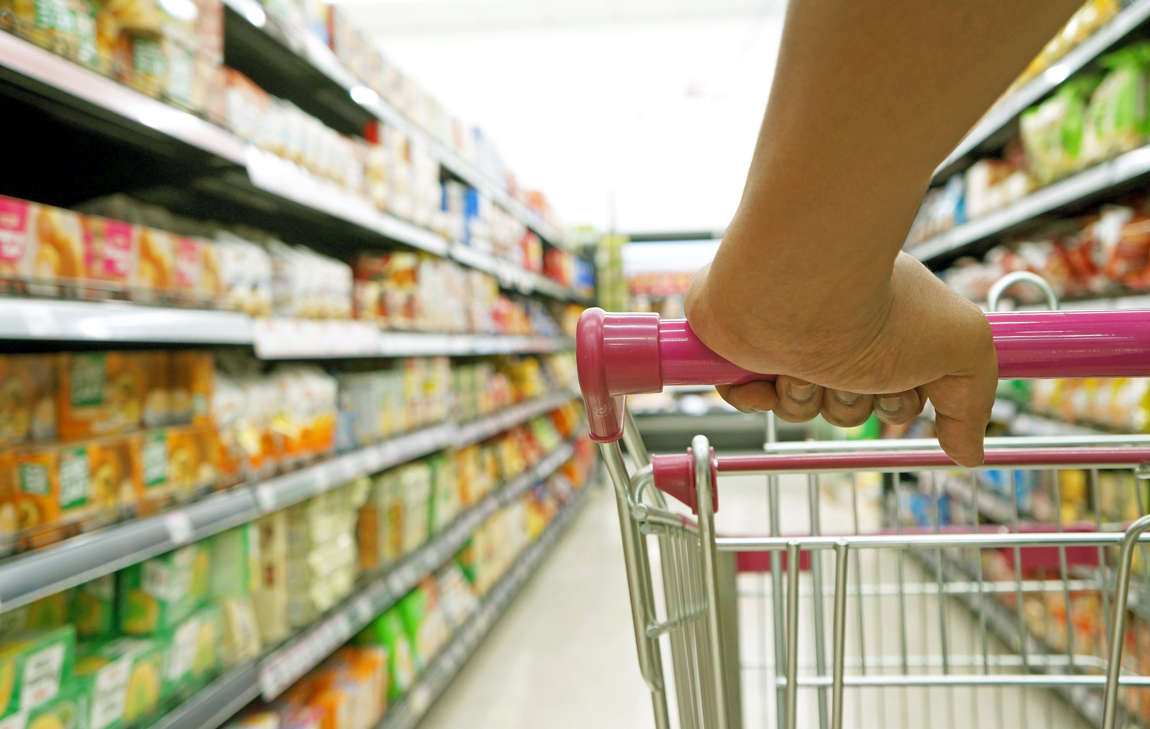 The Prime Minister says studies will look into supermarket pricing of groceries, and building...