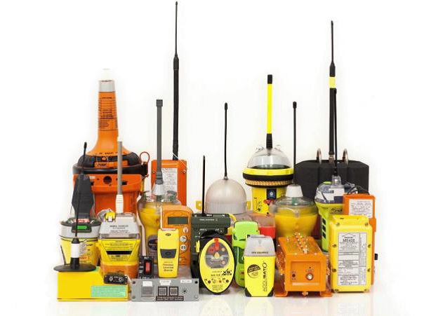 Registering beacons allows rescue services to get to people quicker.  Image: www.beacons.co.nz