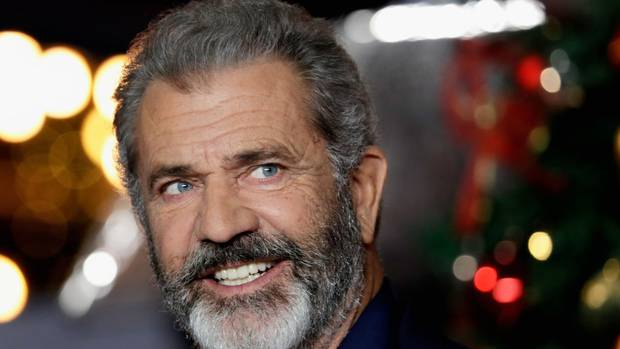 Winona Ryder accuses Mel Gibson of homophobic and antisemitic 'jokes'