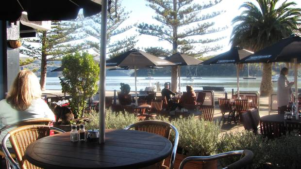 Bully Hayes Restaurant & Bar in Akaroa is going to change its name after it drew criticism for ...