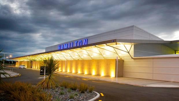 Hamilton Airport. Photo: Hamilton and Waikato Tourism