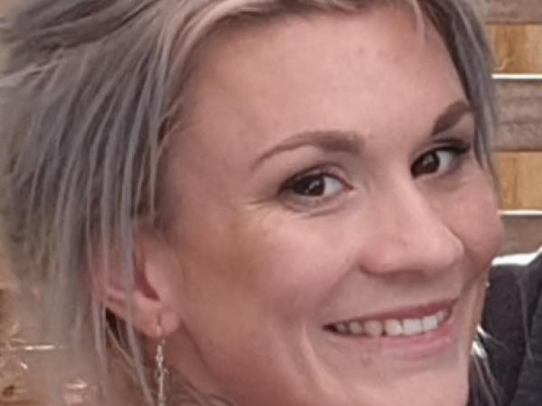 Elicia Hughes-Sutherland was last seen on 19 May. Photo: supplied