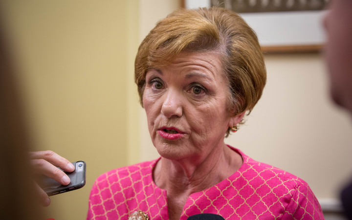 East Coast MP Anne Tolley did not fare well under new National Party leader Todd Muller's...