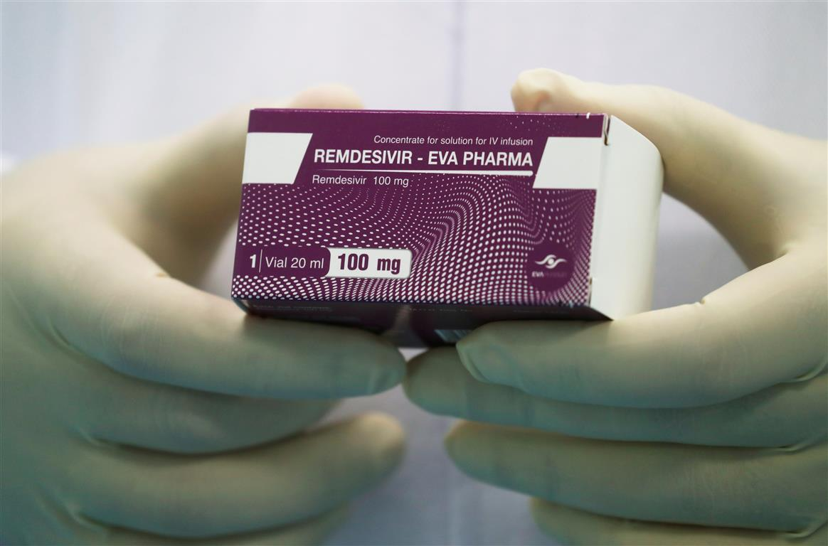 Cipla Launches Its Generic Remdesivir At Rs 4000, Lowest So Far