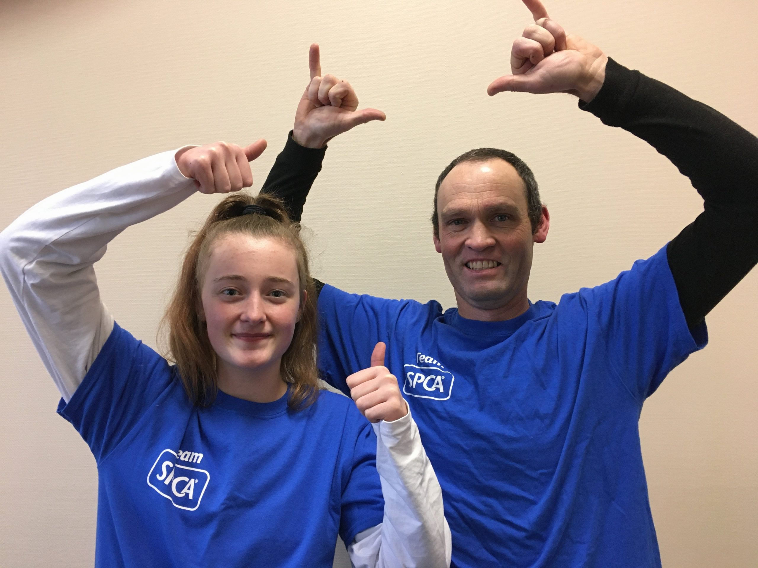 Skydiving thrillseekers Claudia Cudmore and her uncle, Michael Skevington, are planning on...