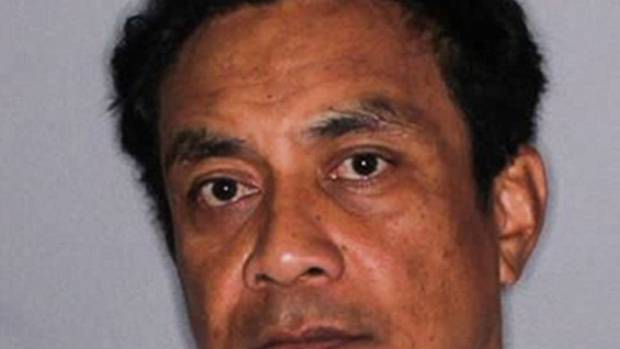 Police are appealing to the public for sightings of William Tuitupou, 48. Photo: NZ Police