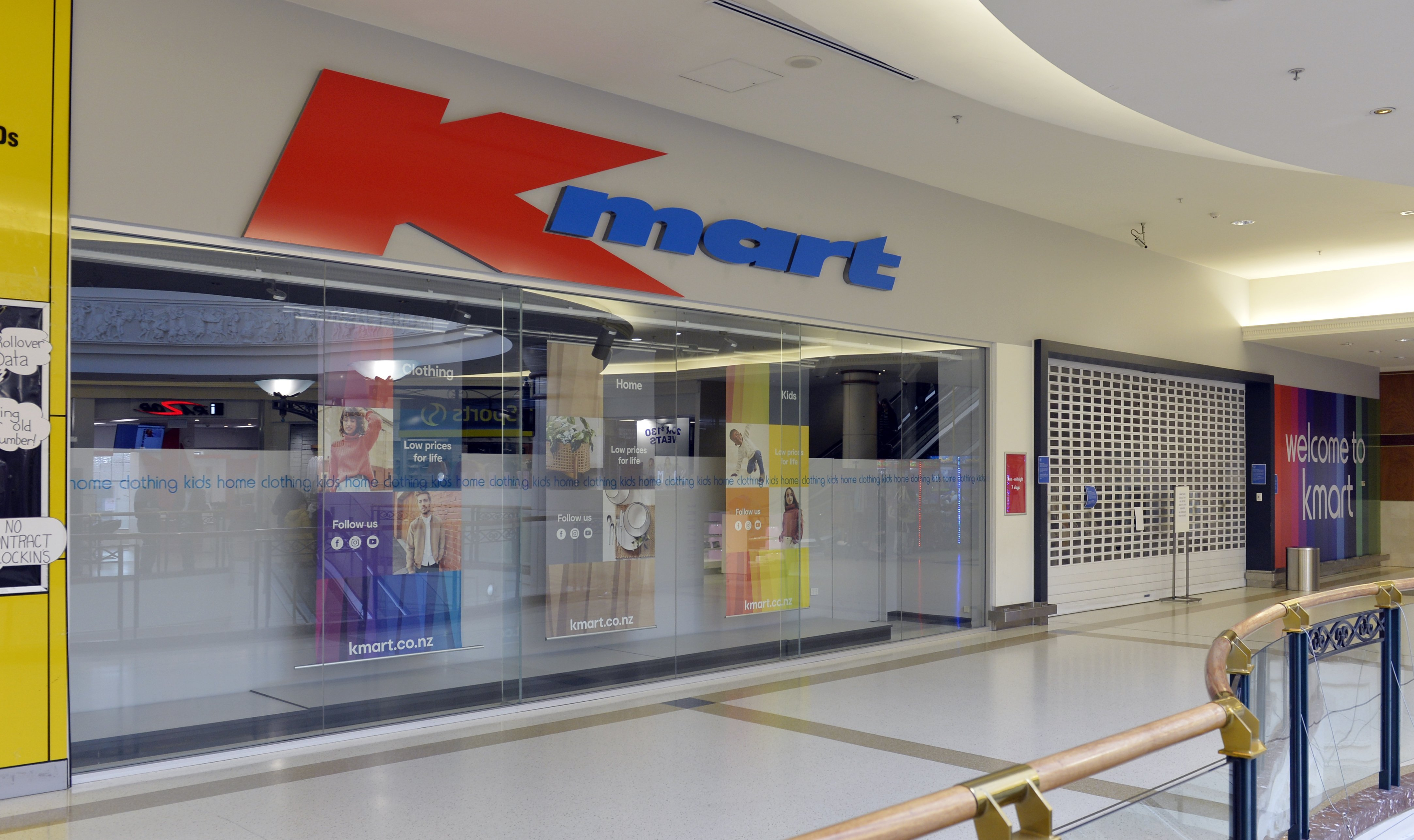 Kmart Reviewing Possible Sites Otago Daily Times Online News