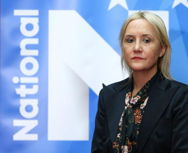 Nikki Kaye is MP for Auckland Central, which she has held since 2008, and will stay on until the...