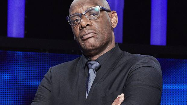 The Chase star Shaun Wallace has staunchly defended his nickname 'The Dark Destroyer' after a New...