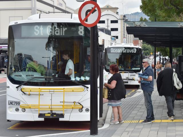 Councillors voted unanimously to implement the flat fares on an interim basis on the Orbus...
