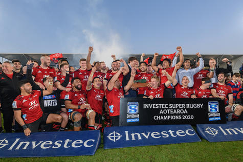 After suffering a life-threatening asthma attack at the Crusaders v Blues game last month, Jacqui...
