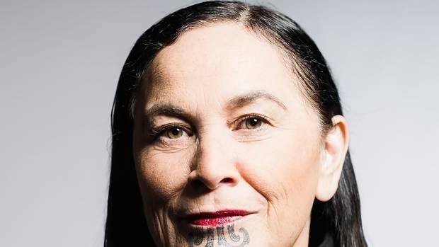 Māori Party co-leader Debbie Ngarewa-Packer. Photo: Supplied via NZH