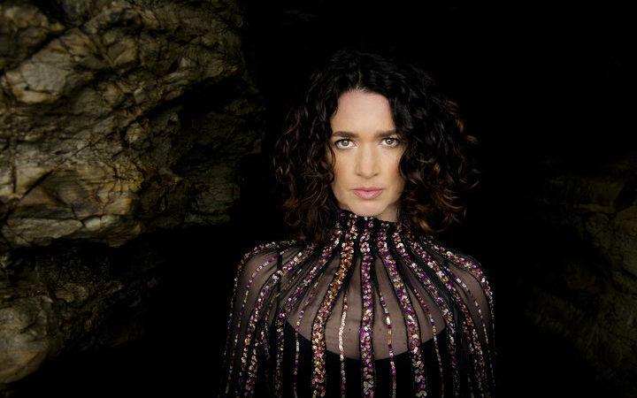 Julia Deans. Photo: Mareea Vegas