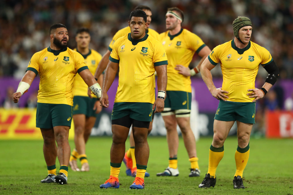 Qantas had held naming rights for the Wallabies since 2004 and been a sponsor for three decades....