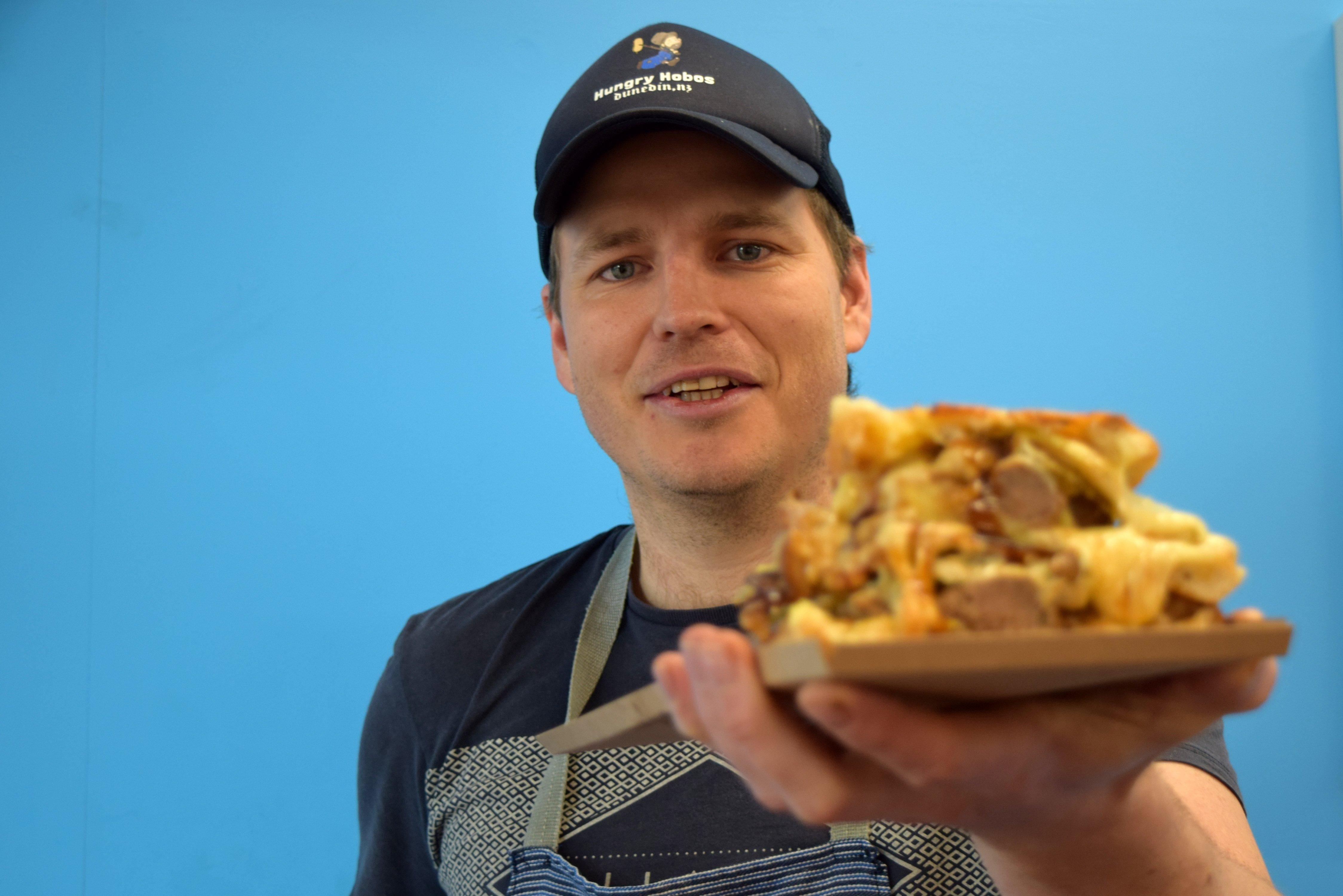 Best Toastie Made In Dunedin Otago Daily Times Online News Viet sandwich, auckland, new zealand. best toastie made in dunedin otago daily times online news