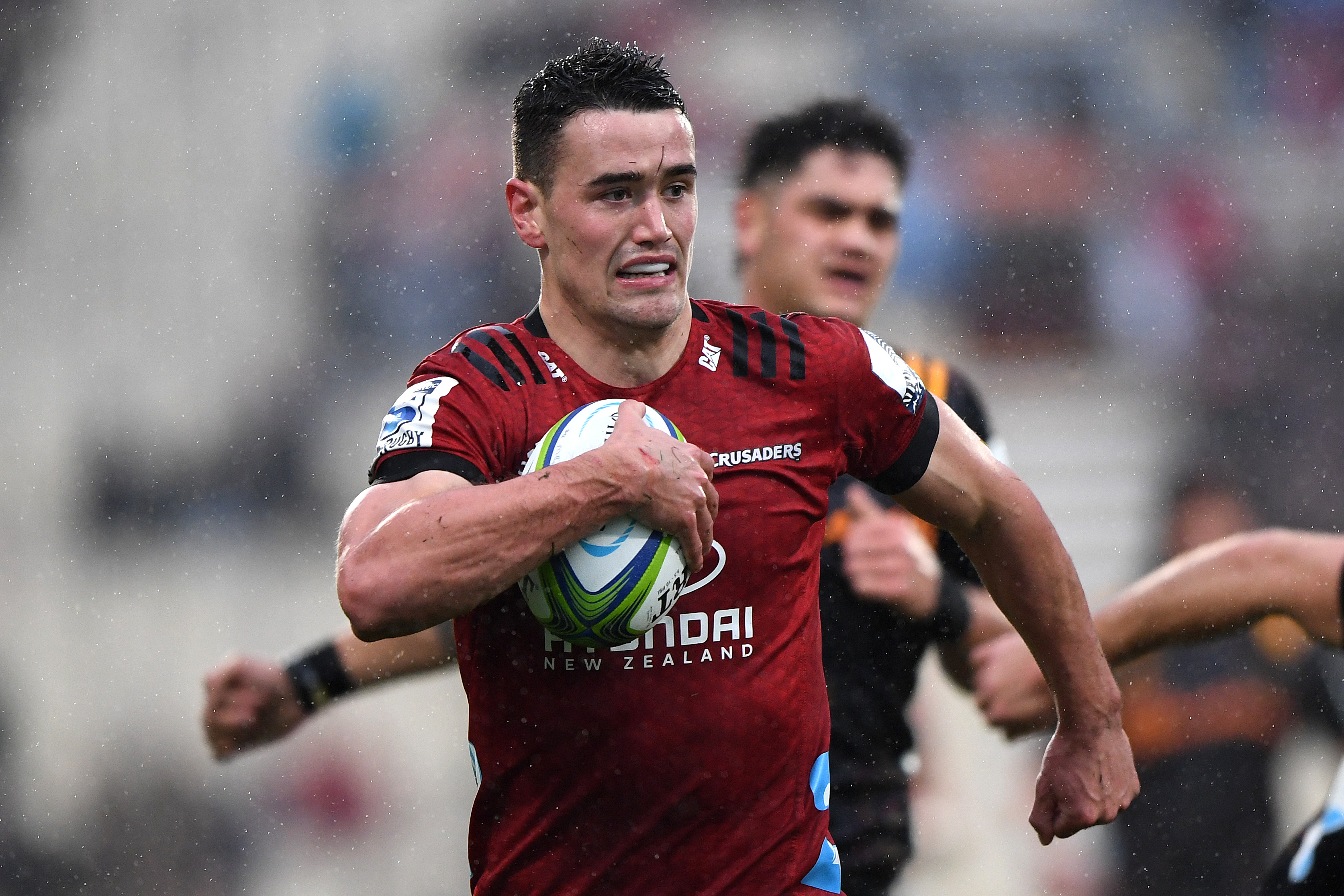 Seven New Caps Named In All Blacks Squad Otago Daily Times Online News