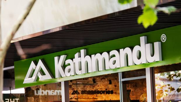 Covid-19 resulted in a significant loss of sales for Kathmandu. Photo: NZH file