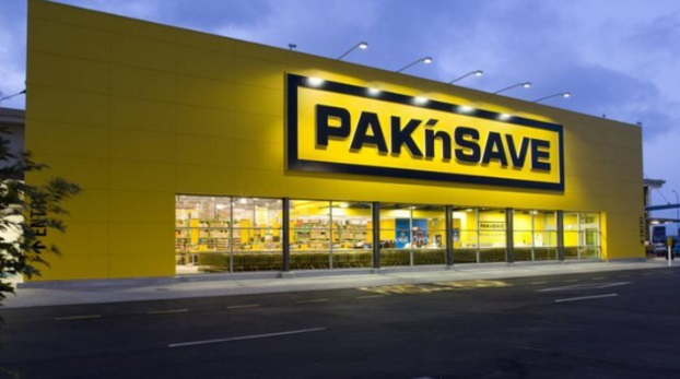 Pak'nSave Māngere has been fined $78,000 over price discrepancies. Photo: NZ Herald