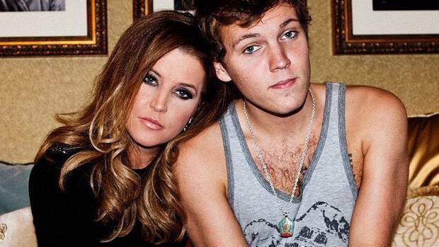Elvis Presley's grandson died suddenly at 27 years old. Photo: Supplied