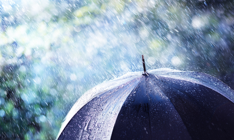 Heavy rain is expected between Tuesday and Thursday. Photo: Getty Images