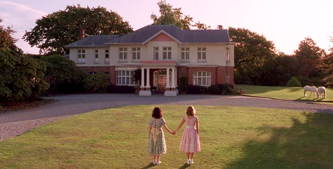 Amy Fletcher first noticed the Ilam Homestead in the movie, Heavenly Creatures, and then happily...
