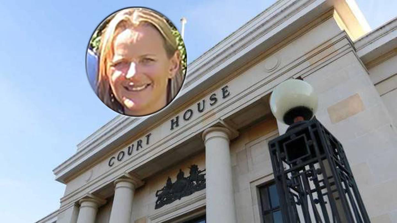 Former Blenheim teacher and sex offender Jaimee Marie Cooney appeared before the Parole Board...