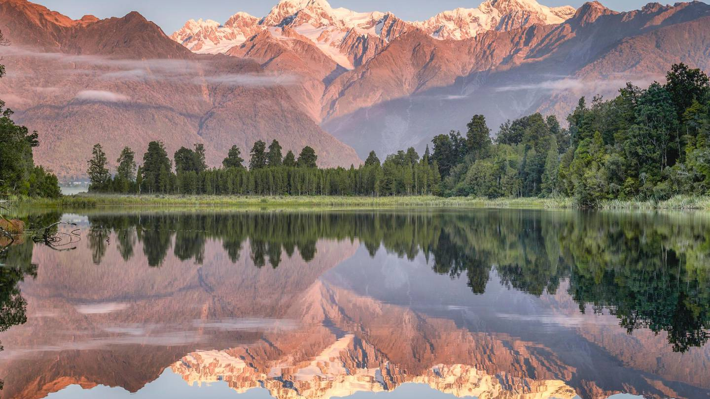 The fault, which runs about 600km up the western side of the South Island, poses one of the...