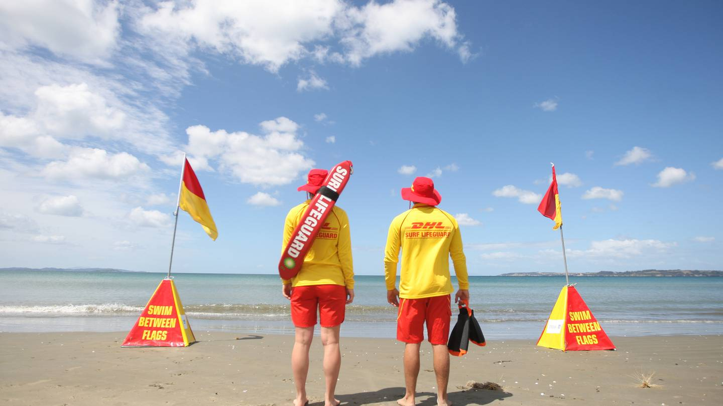 Three new surf life saving clubs will open in Christchurch soon. Photo: Supplied