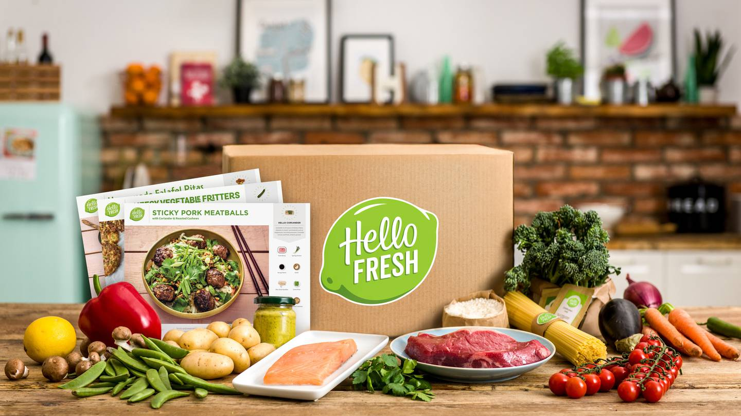 Hello Fresh is warning customers to throw out fish in one of their meals delivered to homes this...