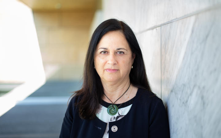 Professor Tracey McIntosh says keeping inmates in isolation generates conditions where harm is ...