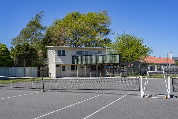 The tennis court has been occupied by a local tennis club for 90 years and it comes with a club...
