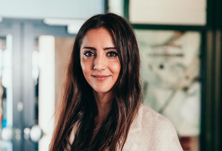 Golriz Ghahraman has reservations about the use of the technology. Photo: RNZ